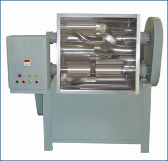 Powder Pellets Extruder Sheronizer