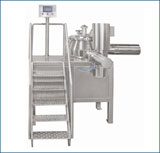 Wet Granulation Process